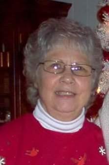 Connie F. Ruppert