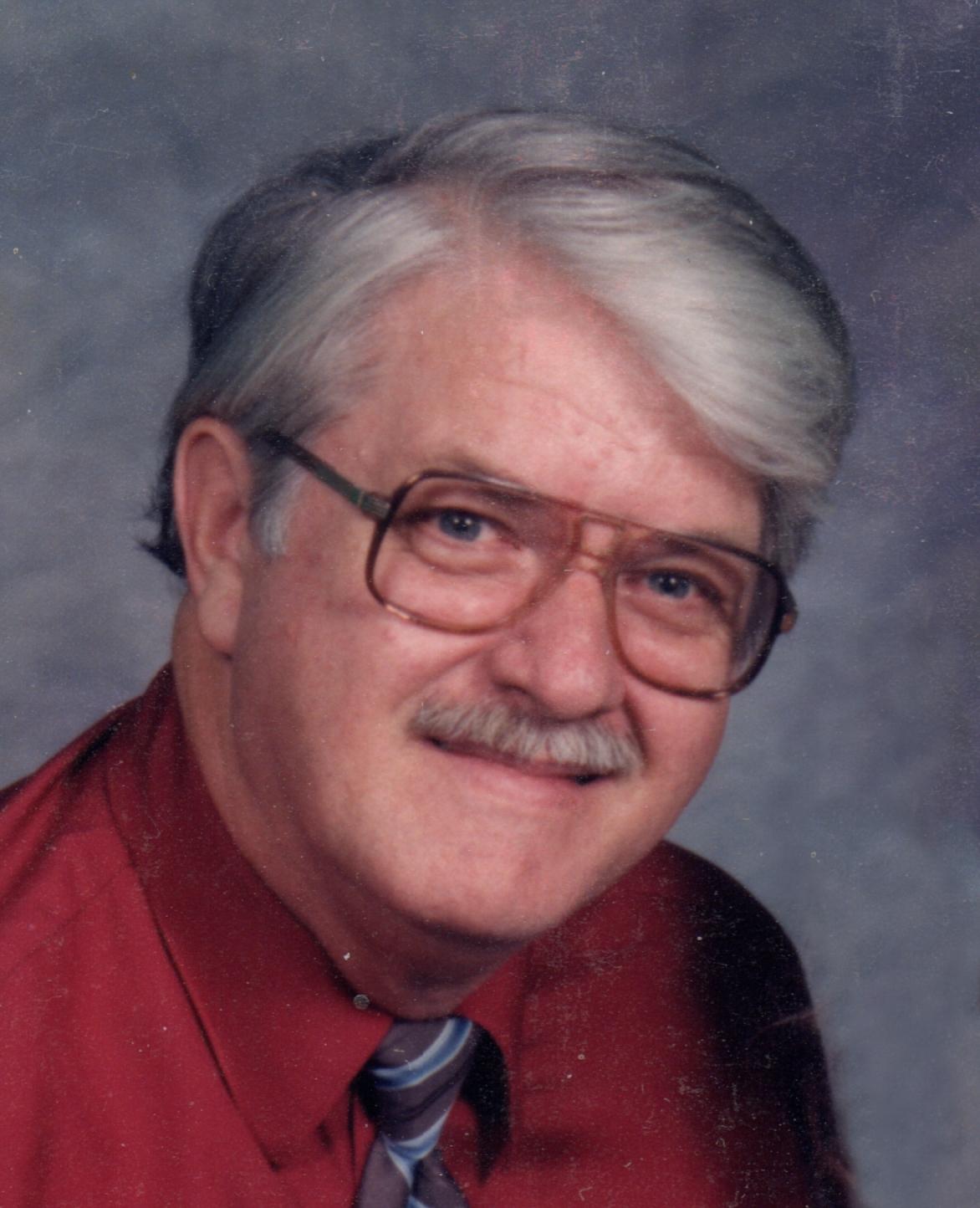 "John ""Jack"" Richard Evans"
