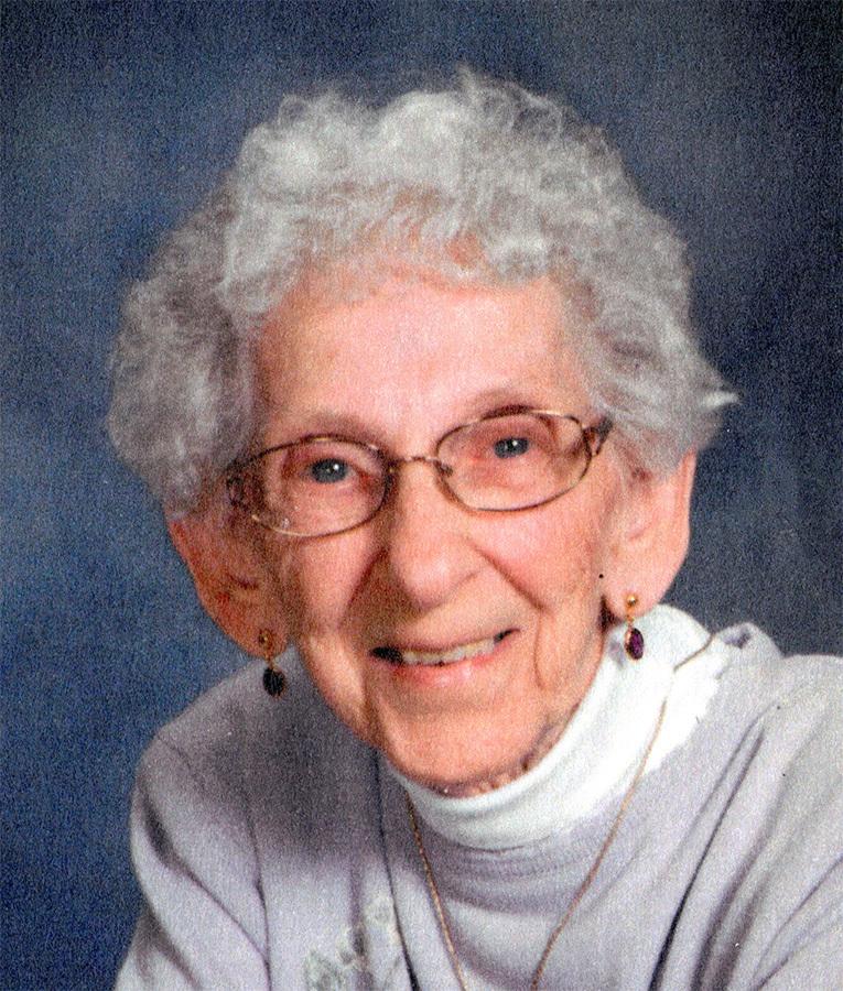 Ellen Frances Hershey Massillon, Ohio Obituary