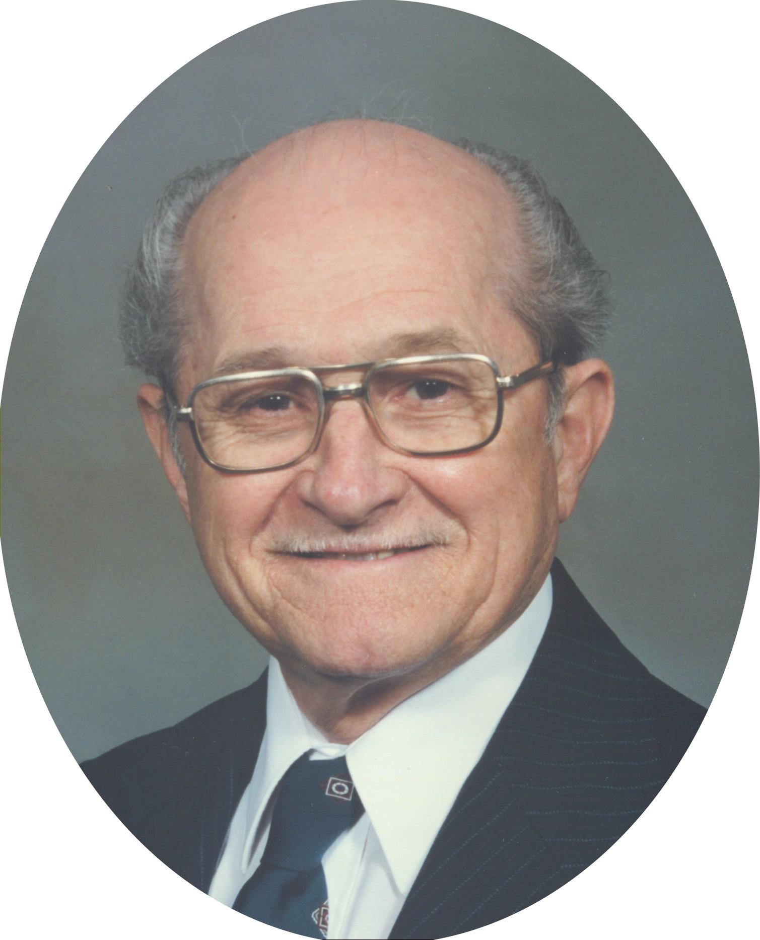 Jerry Slabaugh