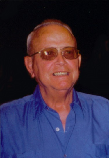 Robert Lee Bob Shilling, Sr.
