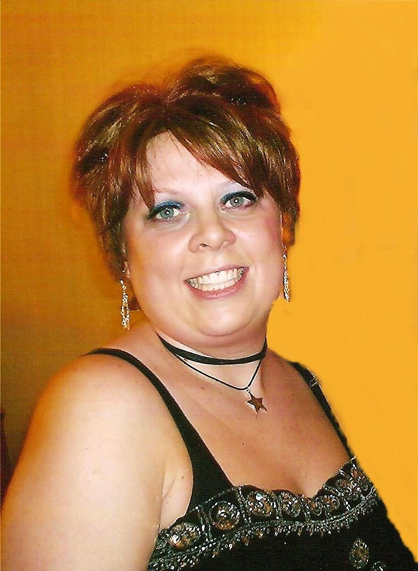 Stacie Rae' Cross