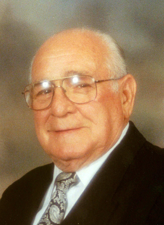C. Edward Schleig