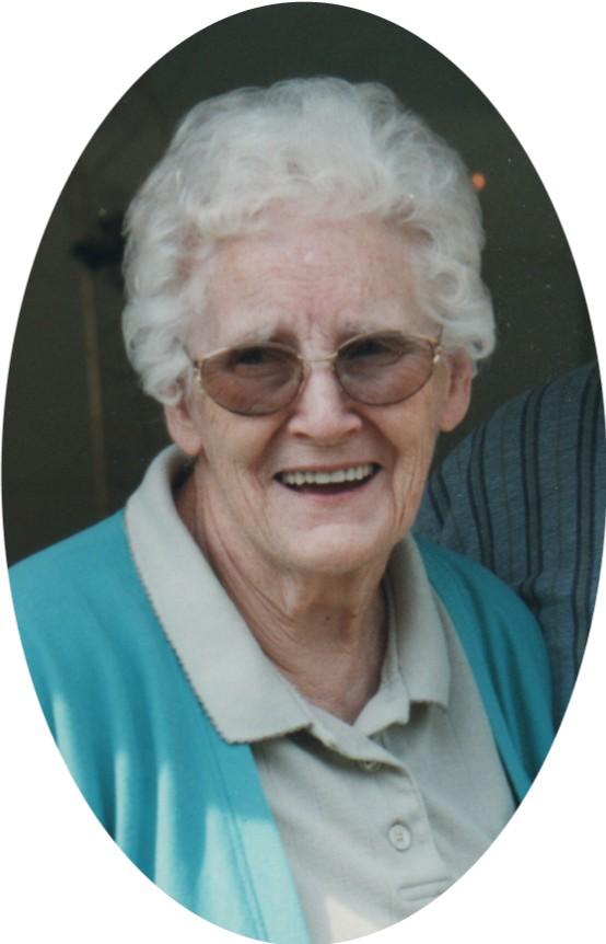 Rhea M. Blake