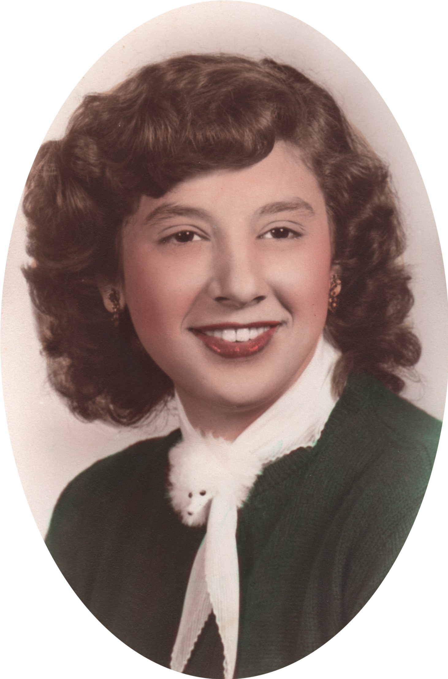 Betty A. Hemperly