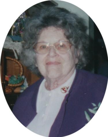 Lois M. Wengerd