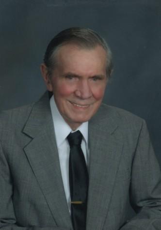 John O. Greegor