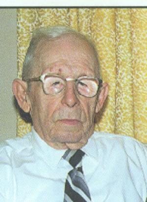 Walter Rueckert