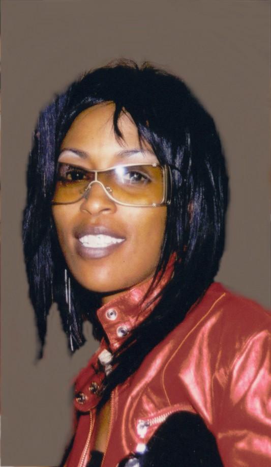 Hassina J 'Soni' Rogers