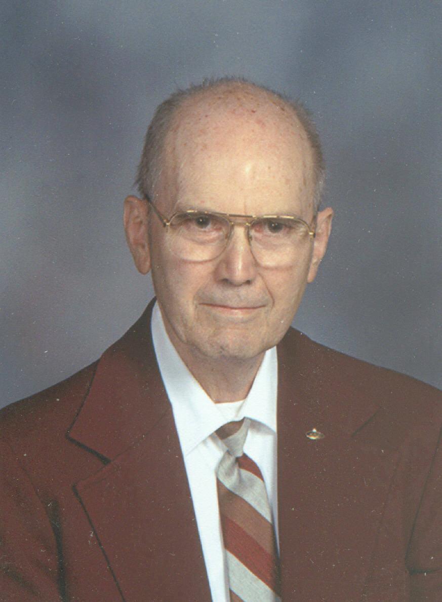 Henry 'Hank' J. Mossop