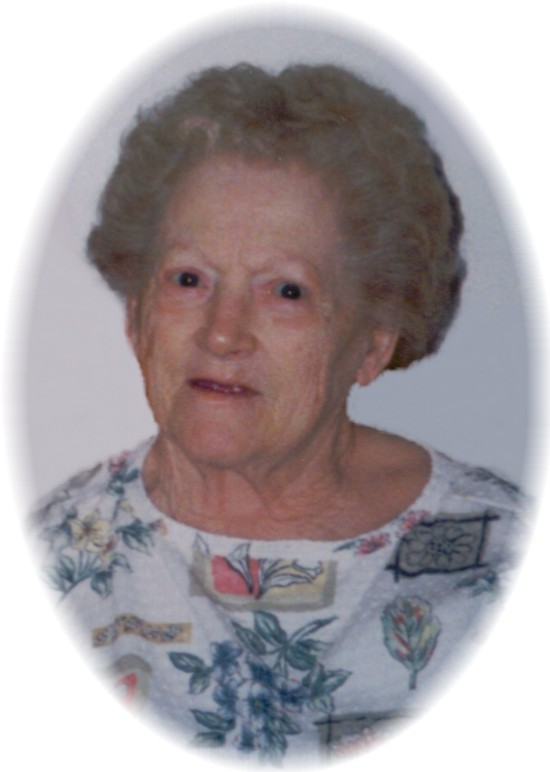 Margaret Peg Kleinhenz