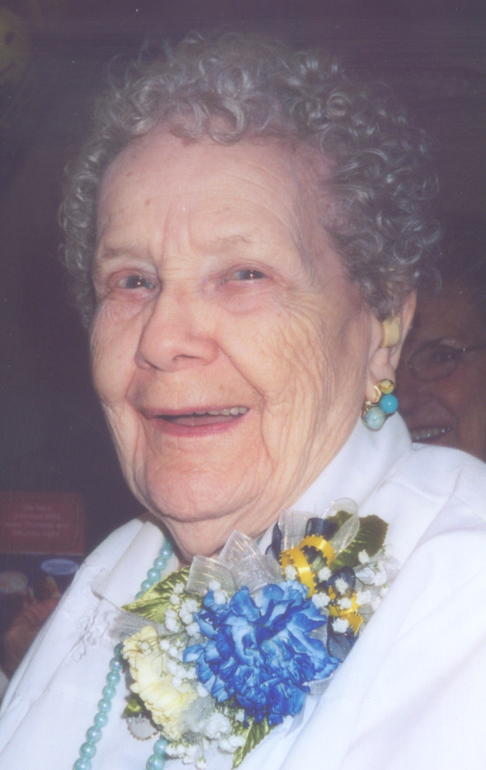 Edith C. Hayes