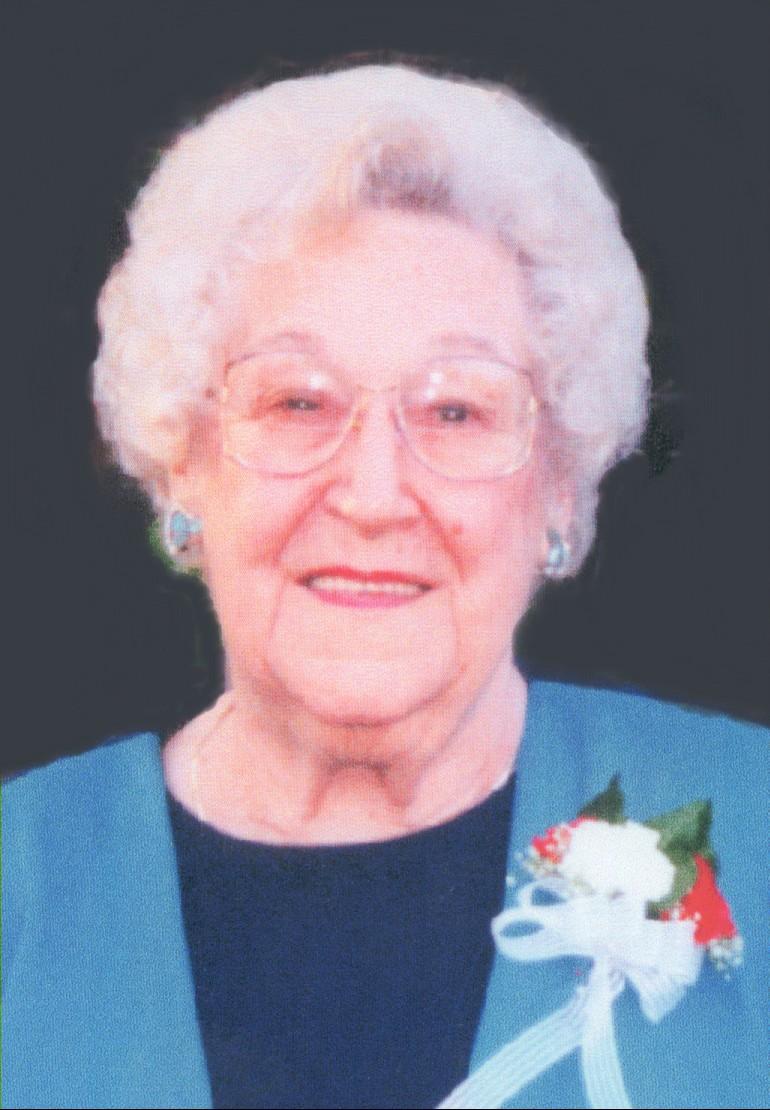 Evelyn Emmert