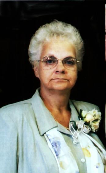 Mary 'Sue' Duley