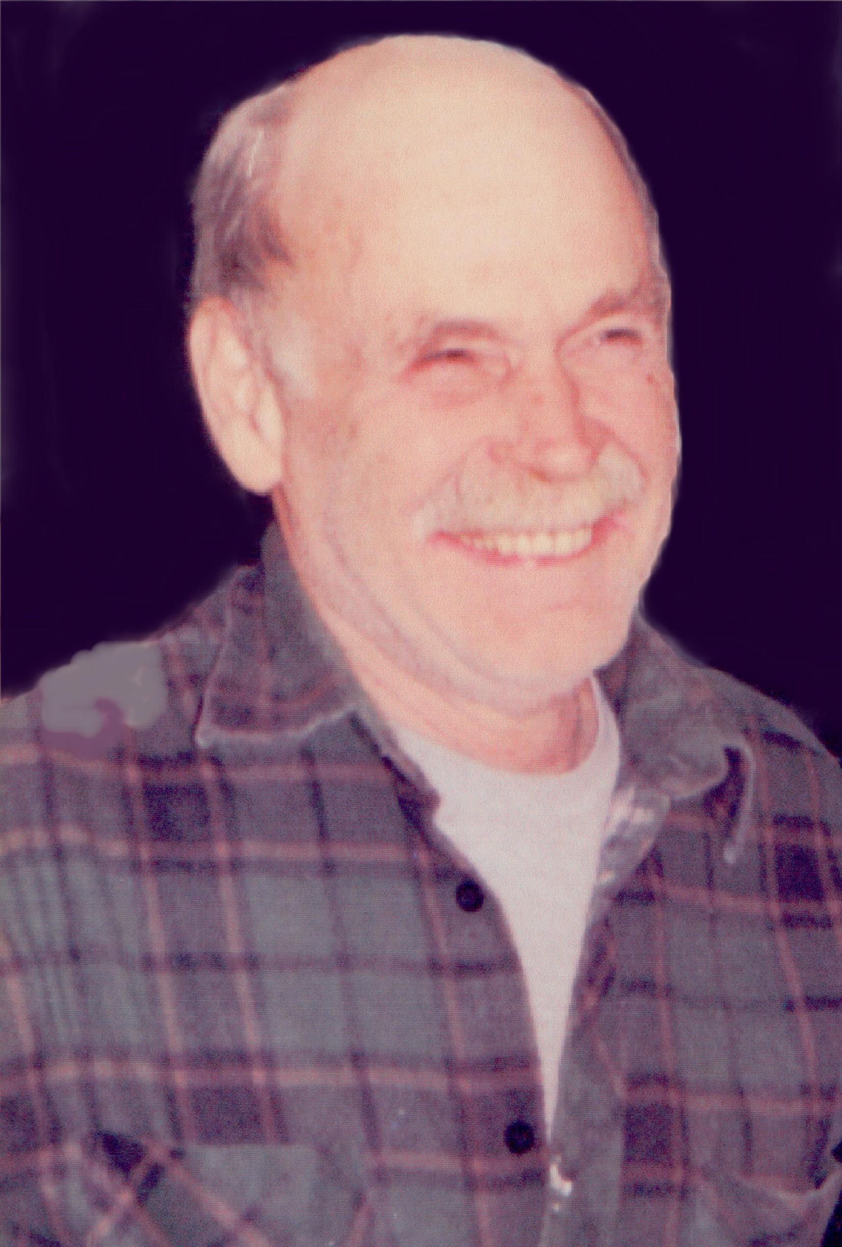 Charles 'Charlie' Albert Palaski