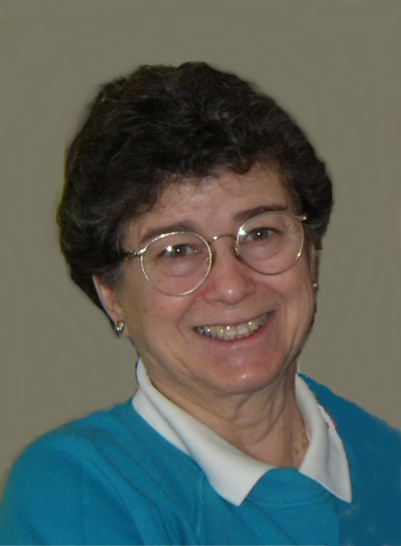 Blanche M. Gleason