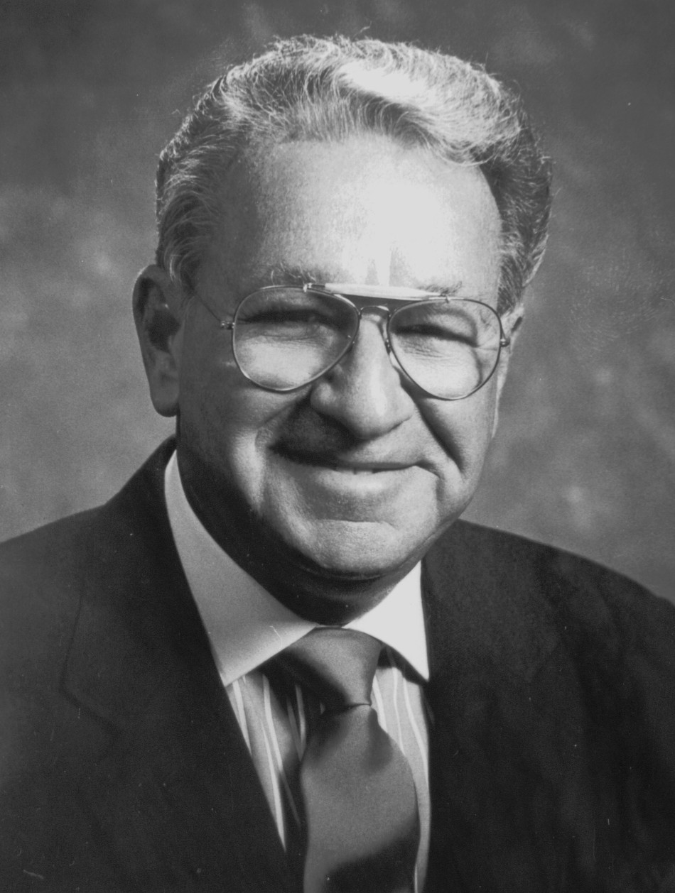 Richard P. Holland