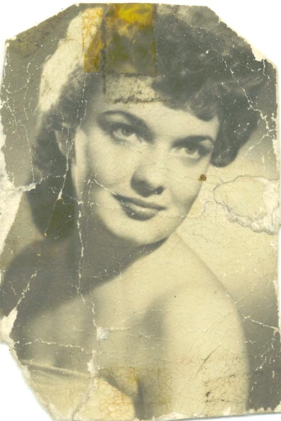 Barbara Joan Murdock