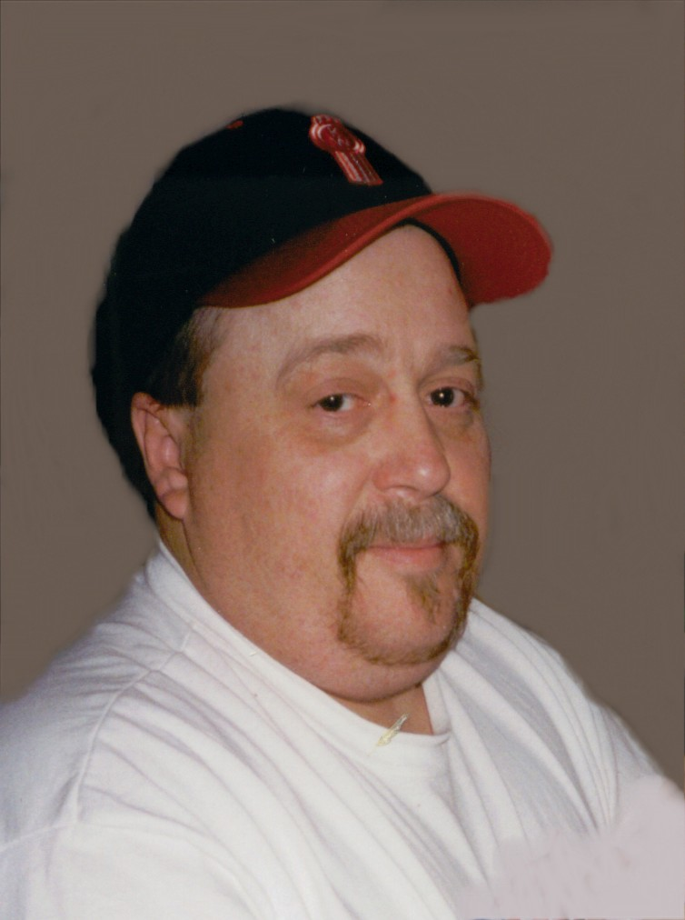 Edgar I. Eddie Russell