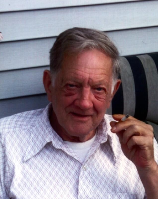 Arnold M. Pitsenbarger