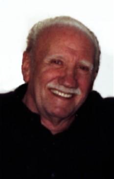 Herman 'Burdie' F. Burd