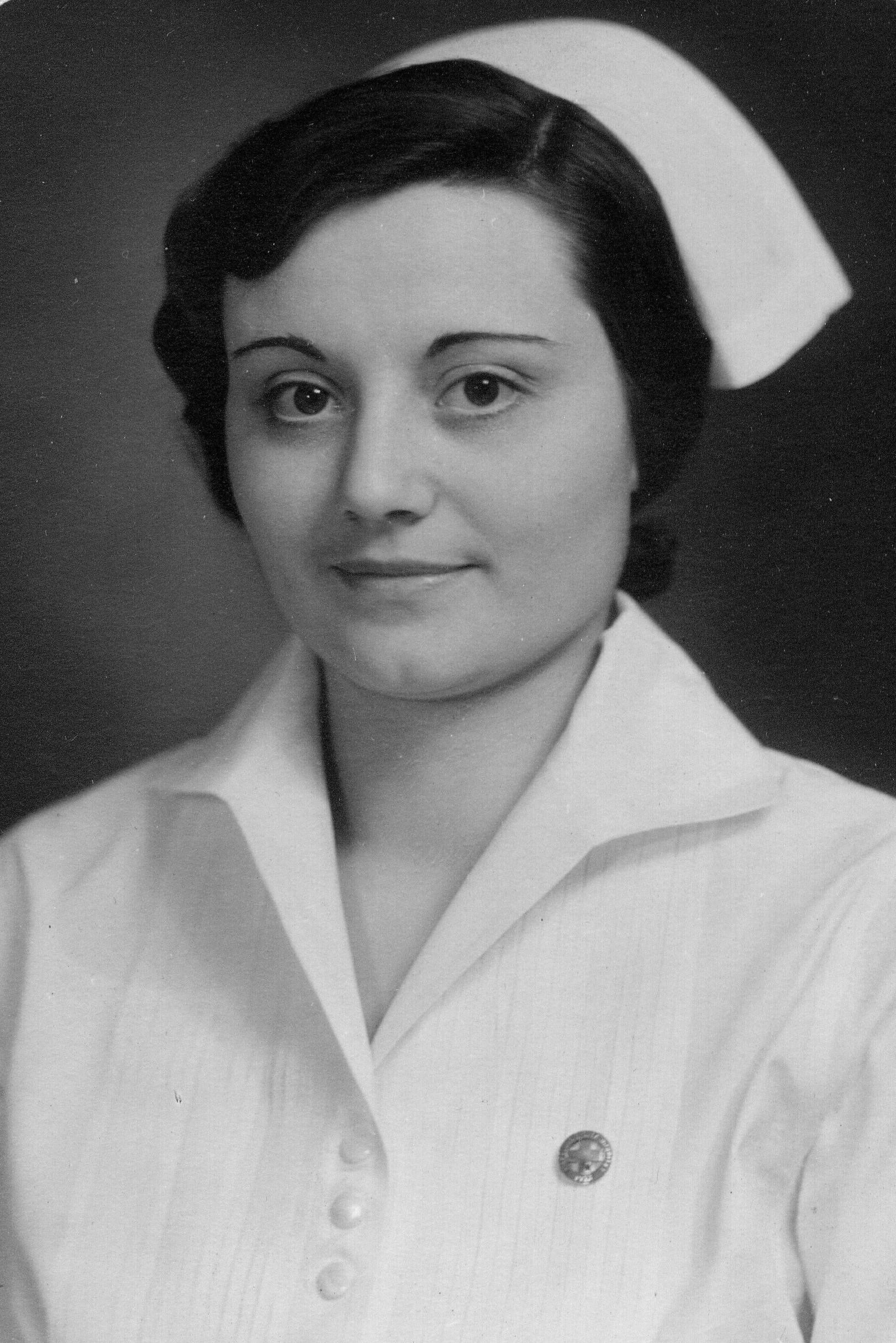 Marjorie Anna Everhart