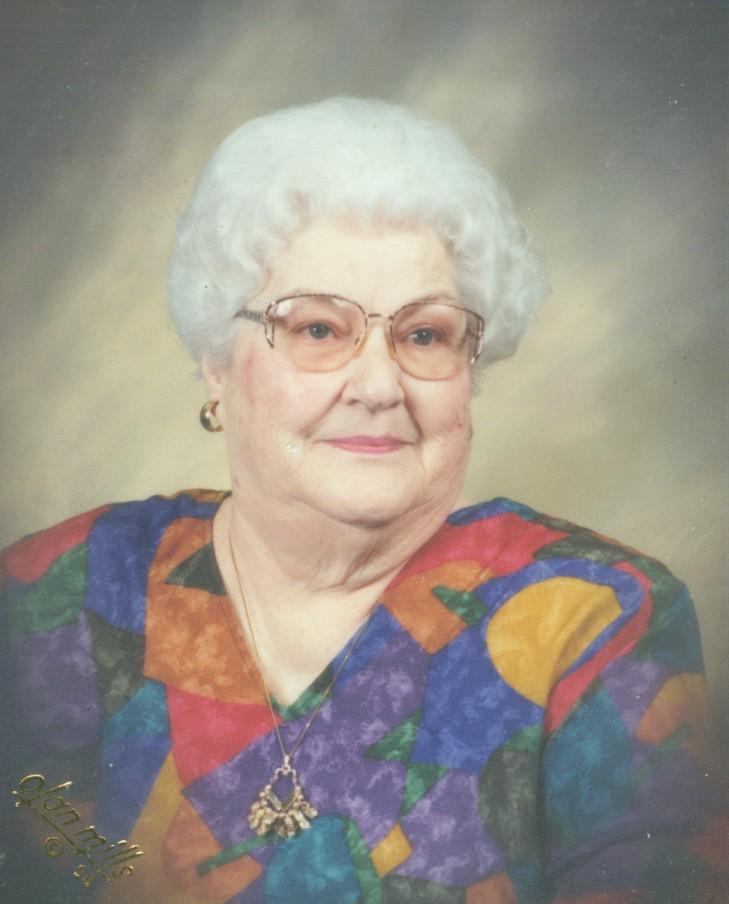 Dona J. Bowers