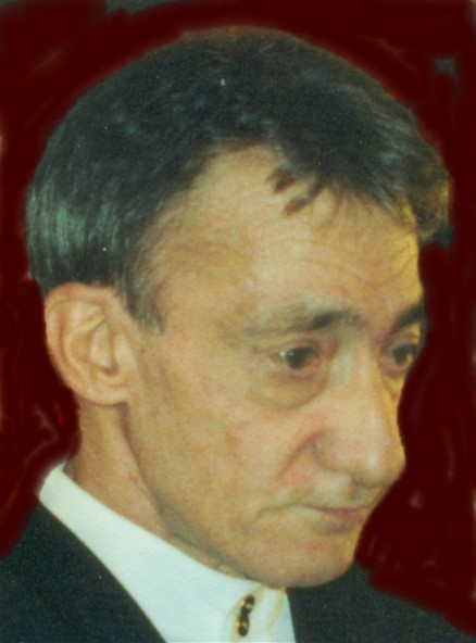 Louis Andreotti