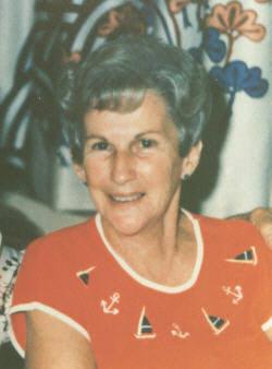 Betty J. Spillman