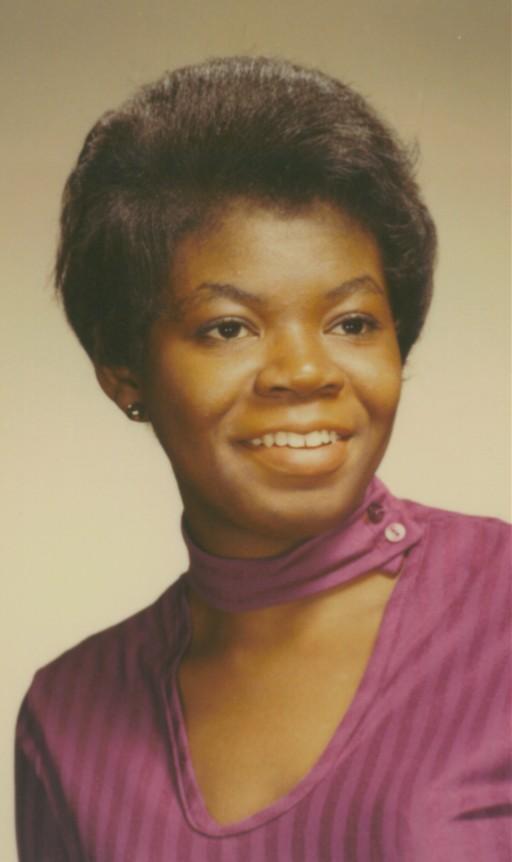 Deborah J. Smith