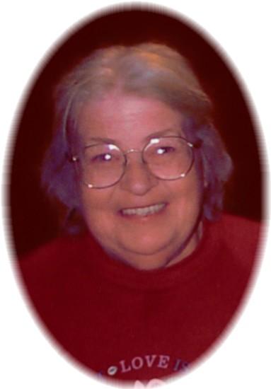 Judith 'Judy' Smith