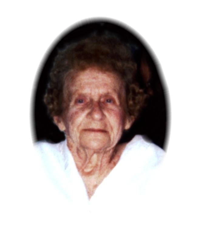 Wilma E. Adams