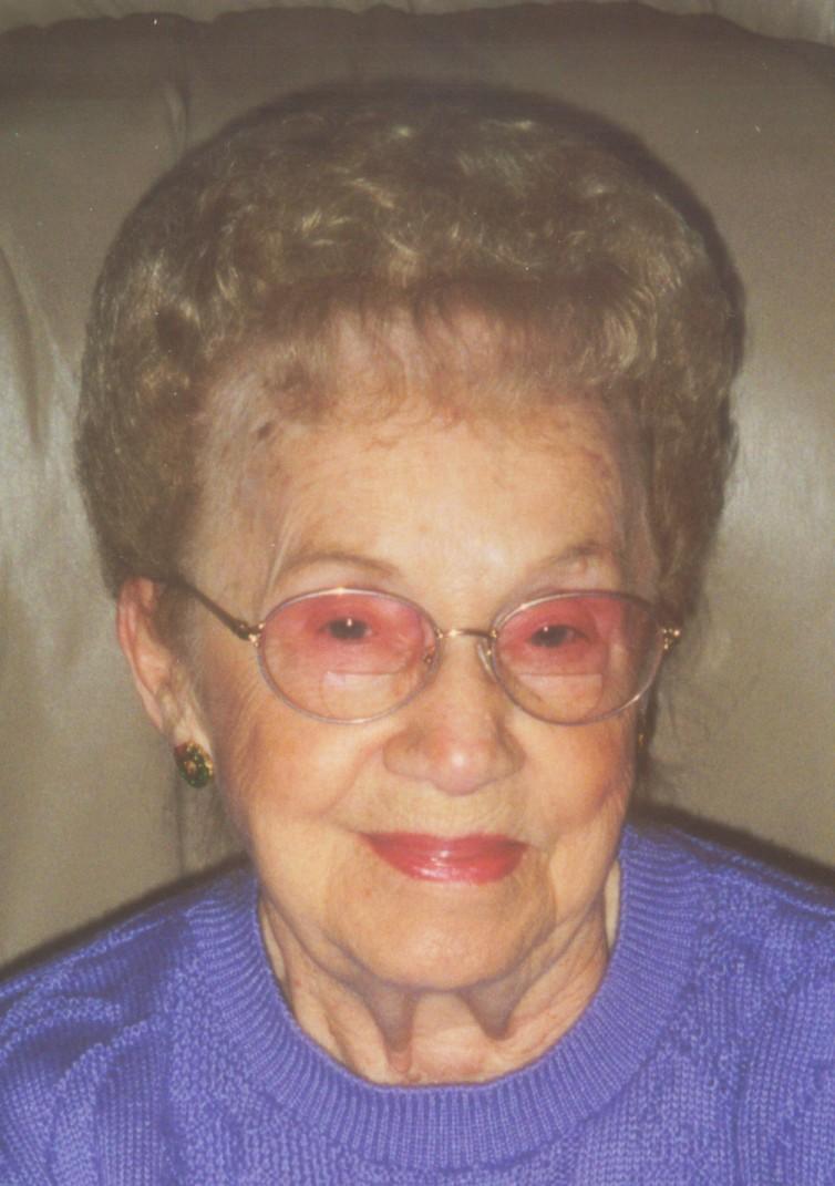 Ruth A. Ice