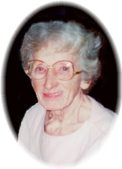 Rita M. Reed