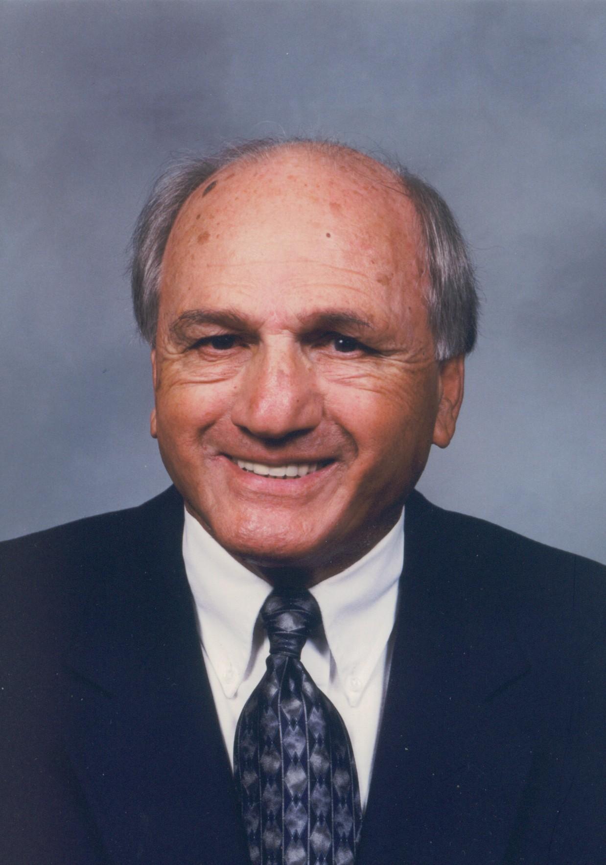 William J. 'Bill' Racine