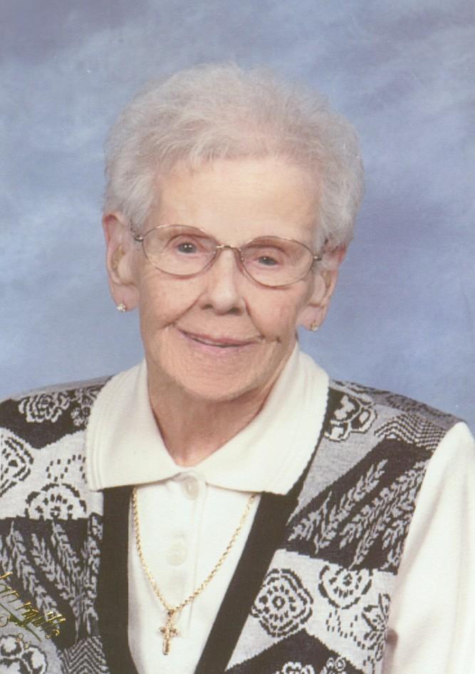 Thelma Dunham