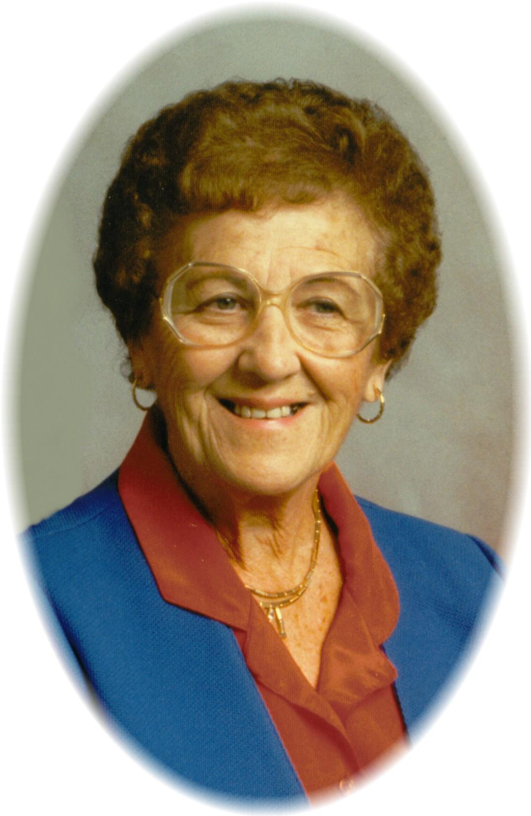 Lucille Wiener