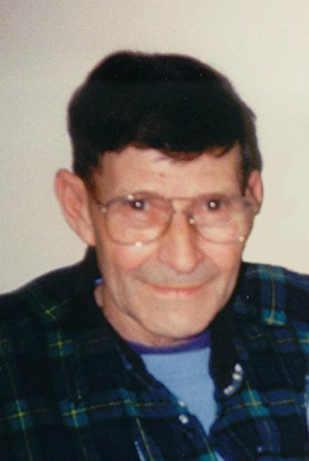 William B. Ridgeway