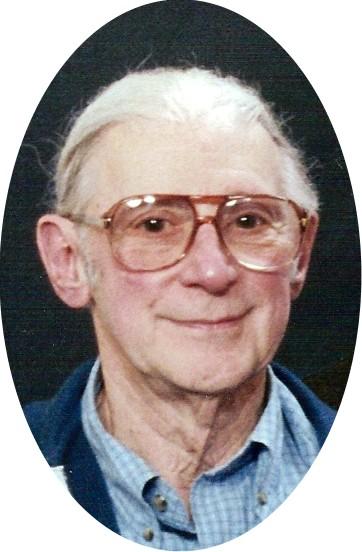 Donald P. Froelich, Sr.