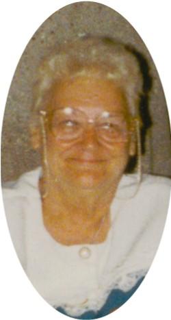 Clarice E. Peterson