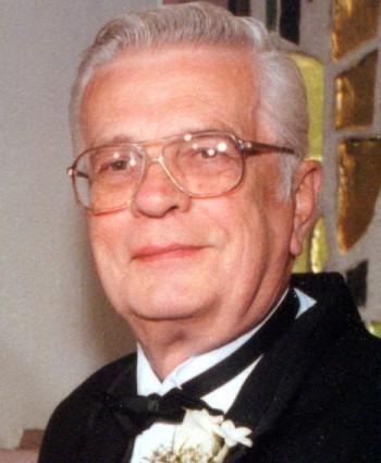 G. Nevin Shuey M.D.