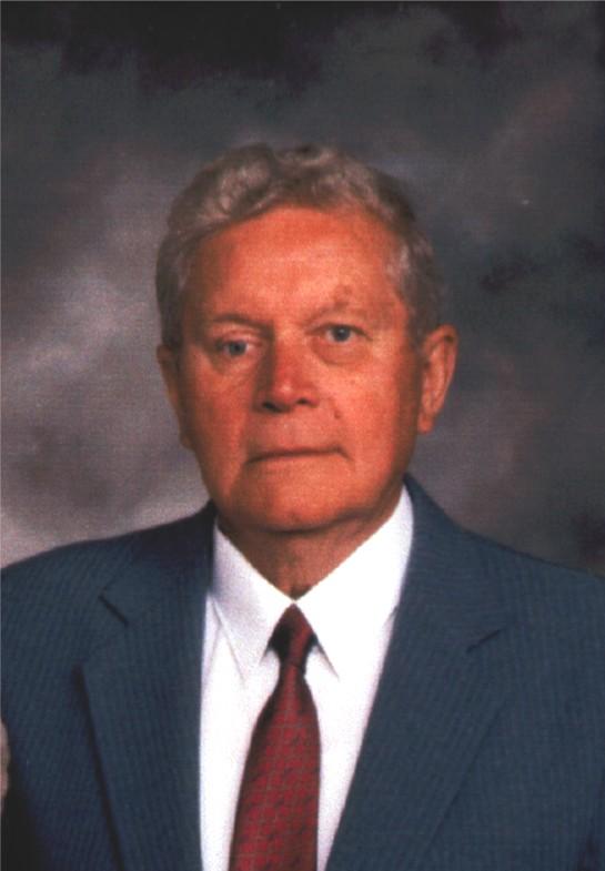 Frank Burkett, Sr.