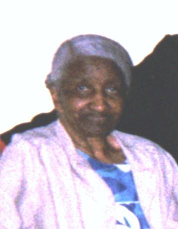 Ida B. Pierce