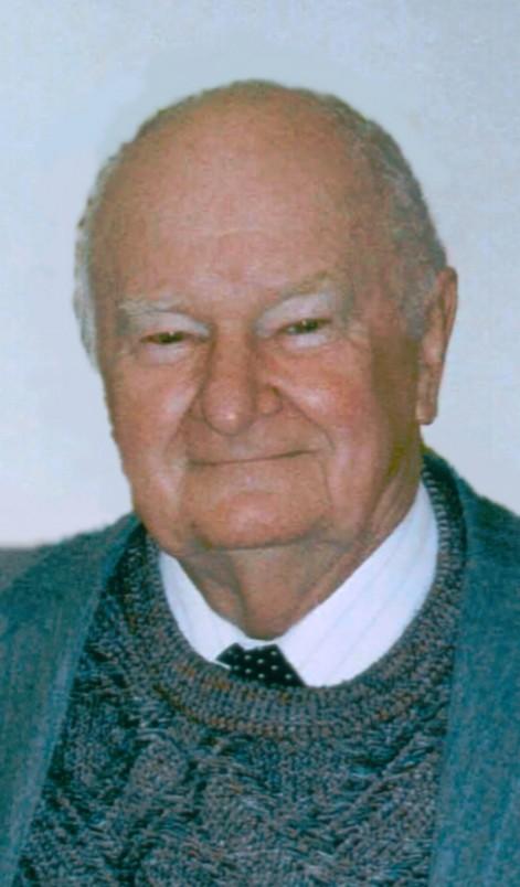 Oren Andrew Irvin