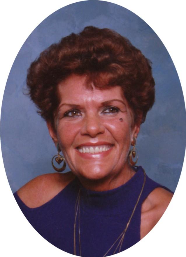 Judy (Welch) Mattingly
