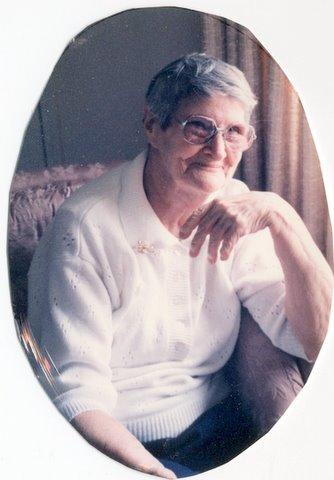Della M. Bowen