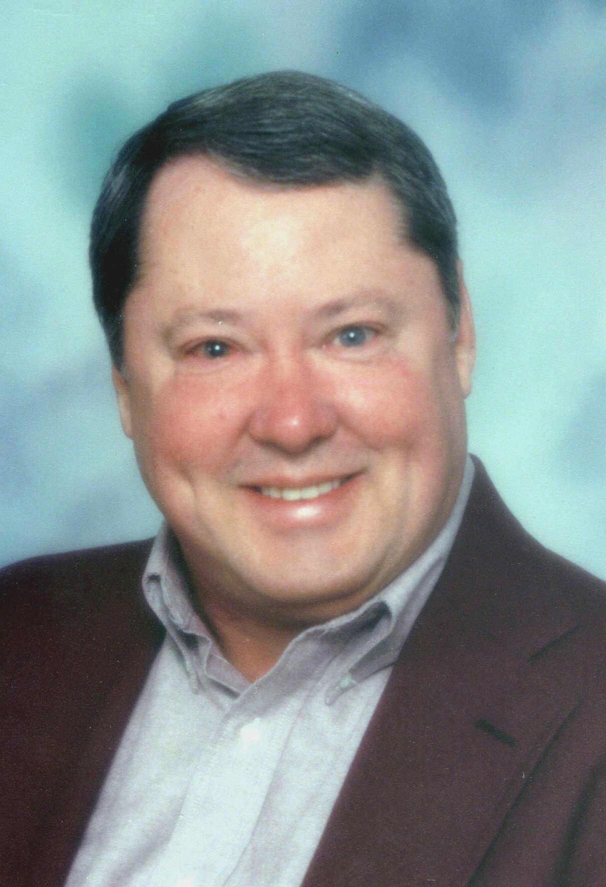 David 'Bob' R. Jacobs