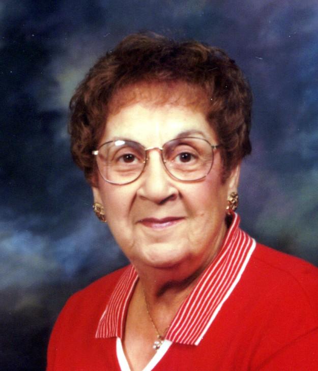 Ursula L. Margazano
