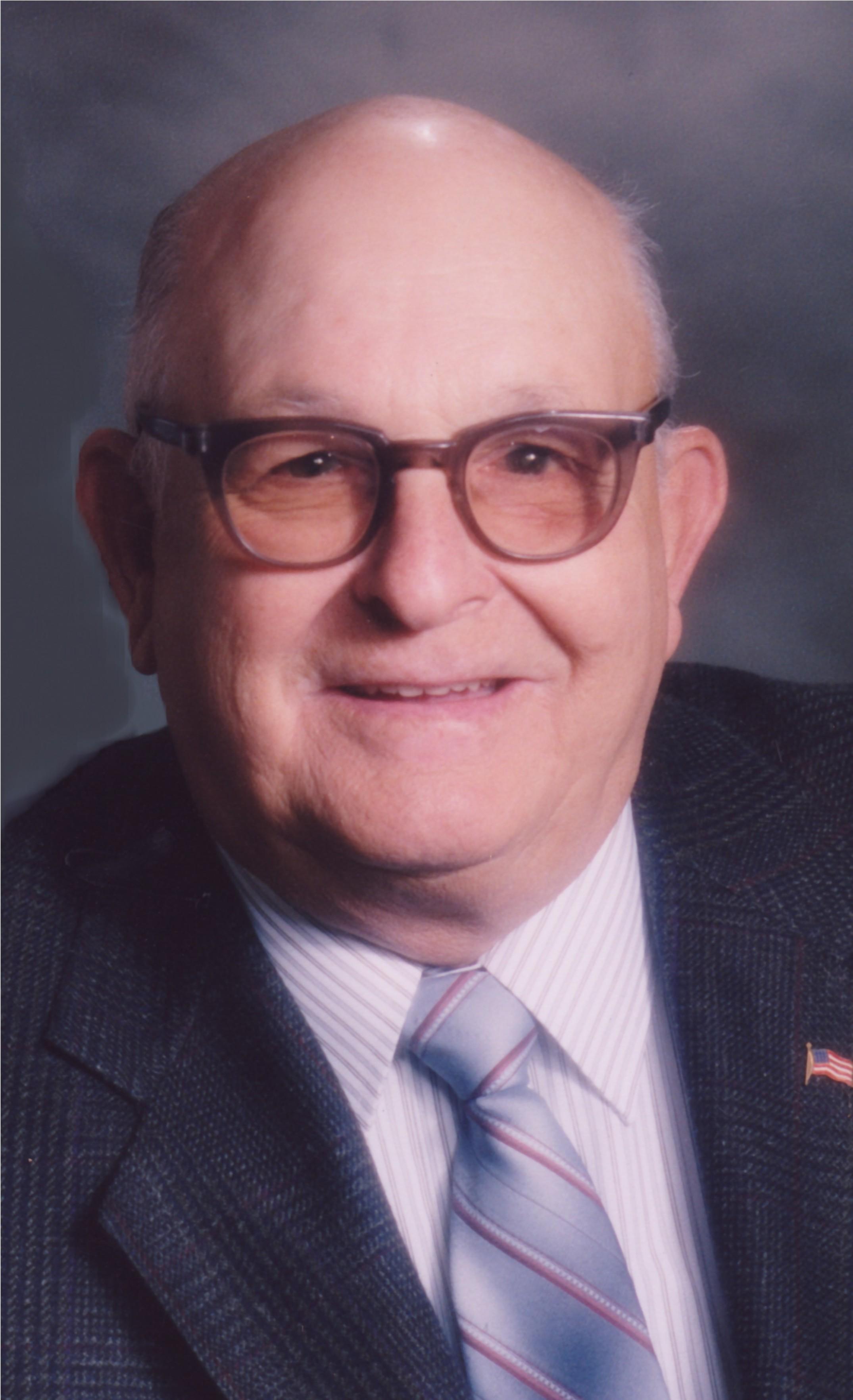 William D. Doll, Sr.