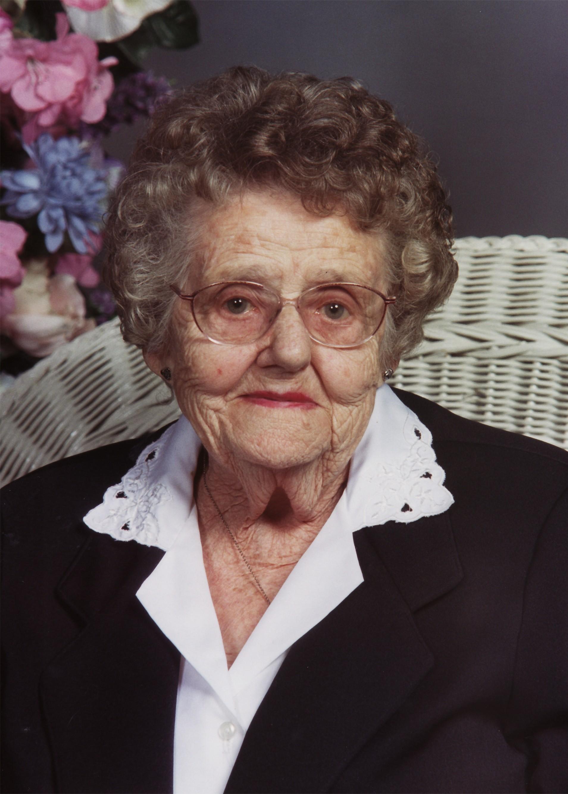 Gladys M. Boyd